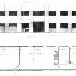 Location Bureau Verrières-le-Buisson 151 m²