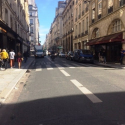Cession de bail Local commercial Paris 1er 35 m²