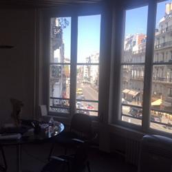 Location Bureau Paris 8ème 230,35 m²