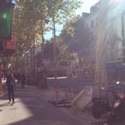 Cession de bail Local commercial Paris 18ème 66 m²