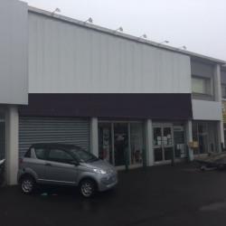 Location Local commercial Fleury-les-Aubrais 160 m²