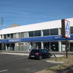 Vente Local commercial Montluçon 12700 m²