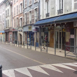 Location Local commercial Voiron 26 m²
