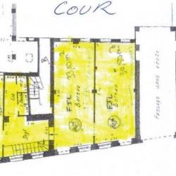 Vente Bureau Paris 5ème 180 m²