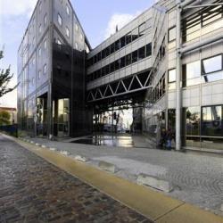 Location Bureau Aubervilliers 2238 m²