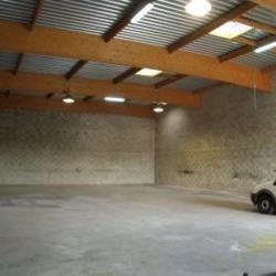 Location Local d'activités Jouy-le-Moutier (95280)