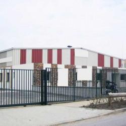 Vente Local d'activités Mitry-Mory 1040 m²