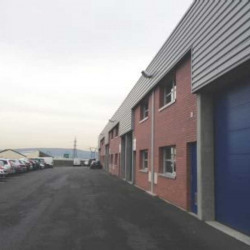 Location Local d'activités Chambly 1074 m²