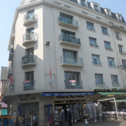 Location Local commercial Rouen 99,39 m²