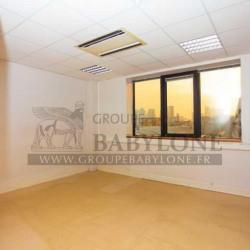 Location Bureau Courbevoie 1491 m²