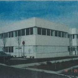 Location Bureau Saint-Quentin-Fallavier 776,4 m²