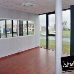 Location Bureau Nogent-le-Phaye 35 m²