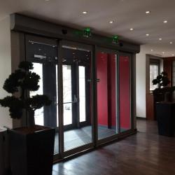 Location Bureau Noisy-le-Grand 1521 m²
