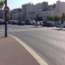 Cession de bail Local commercial Saint-Mandé 120 m²