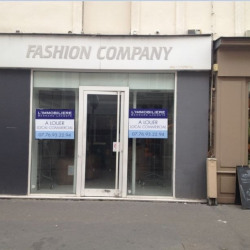 Location Local commercial Paris 11ème 70 m²