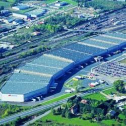 Location Entrepôt Woippy 56994 m²