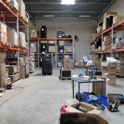 Location Local d'activités Bailly-Romainvilliers 498,45 m²