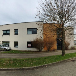 Location Bureau Viriat 95 m²