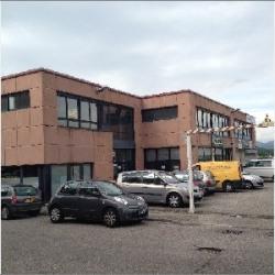 Location Bureau Brignais 58 m²