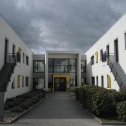 Location Bureau Saint-Herblain 1153 m²