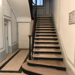 Location Bureau Paris 8ème 332 m²
