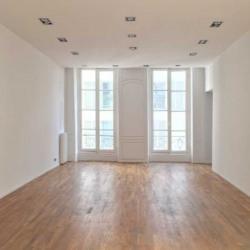Location Bureau Paris 4ème 246 m²