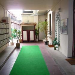 Location Bureau Ivry-sur-Seine 11 m²