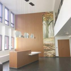 Location Bureau Meudon la Foret 3069 m²