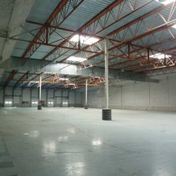 Vente Local d'activités Vitrolles 5910 m²