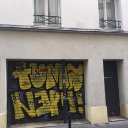 Location Local commercial Paris 11ème