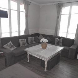 vente Maison / Villa 7 pièces Vaureal