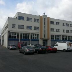 Location Bureau Montreuil 3199 m²