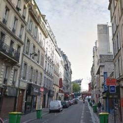 Cession de bail Local commercial Paris 9ème 50 m²