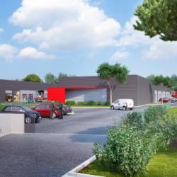 Location Local d'activités Bouloc 40 m²
