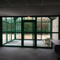 Location Local d'activités Rouen 1476 m²