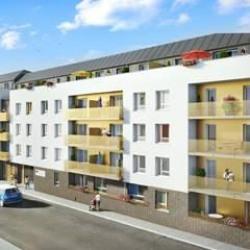photo immobilier neuf Rouen