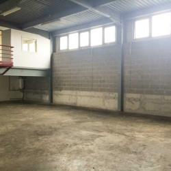 Location Local d'activités Le Thillay 1148 m²