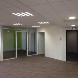 Location Bureau Labège 3206 m²