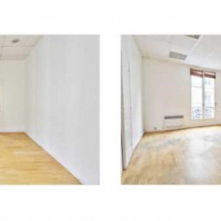 Location Bureau Paris 9ème 95 m²