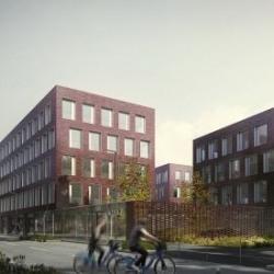 Location Bureau Lomme 5594 m²