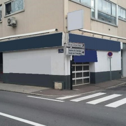 Location Local commercial Perpignan (66100)