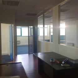 Location Bureau Villejuif 152 m²