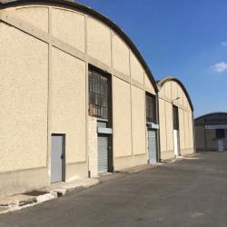 Location Local d'activités La Courneuve 150 m²