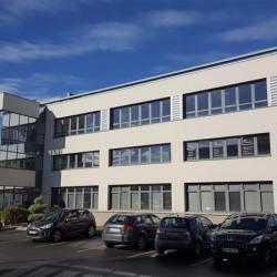 Location Bureau Saint-Grégoire 92 m²