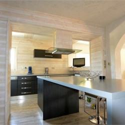 vente Maison / Villa 7 pièces Saint-Lattier
