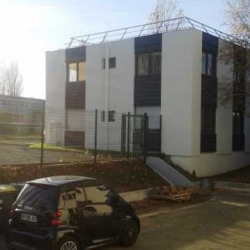 Location Bureau Gonesse 597 m²