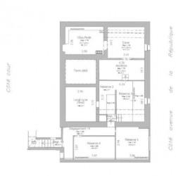 Vente Bureau Juvisy-sur-Orge 427,6 m²