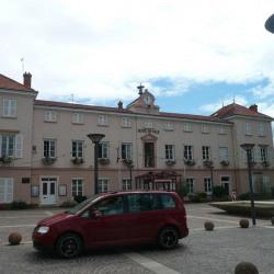 Location Local commercial Craponne 220 m²