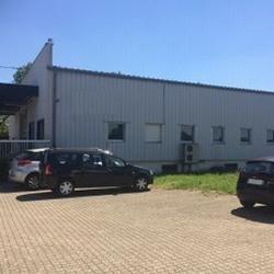 Location Local d'activités / Entrepôt Oberhausbergen