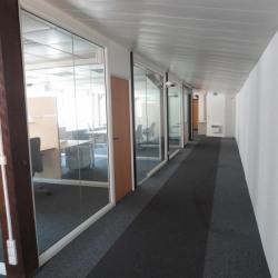 Location Bureau Clichy 320 m²